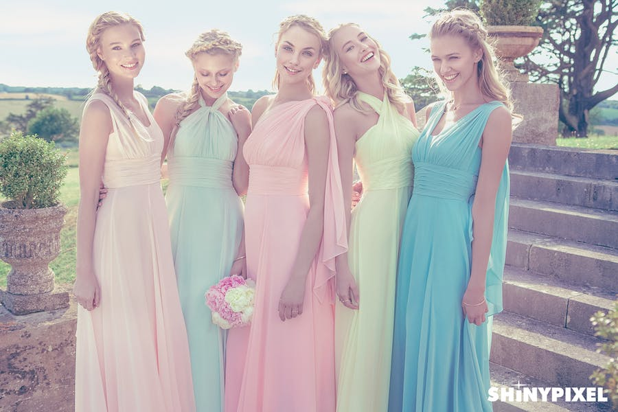 Pastel Colors 20 Lightroom Presets