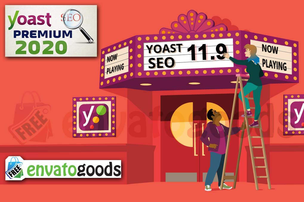 Yoast SEO Premium 11.9 | Nulled Free Download