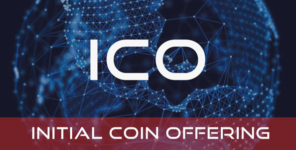 MYICO - Initial Coin Offering Platform