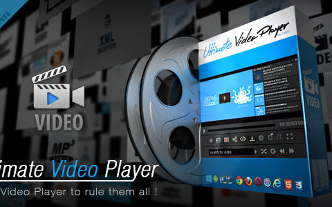 Ultimate Video Player Wordpress Plugin