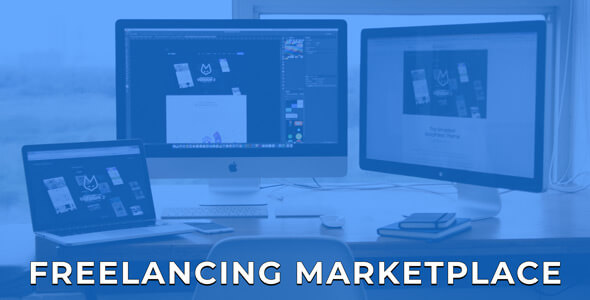 Blancer - Freelancing Marketplace Free Nulled Download