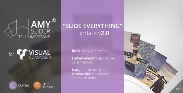 AMY Slider for Visual Composer - 5