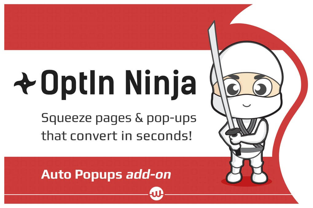 Auto Popups add on for OptIn Ninja