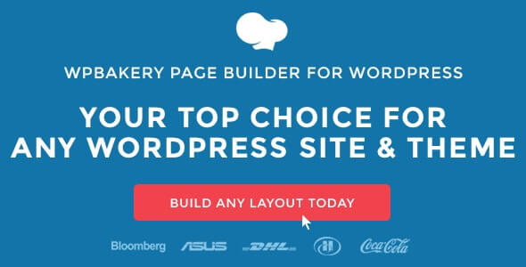 [Not Nulled] WPBakery Page Builder for WordPress Free Download